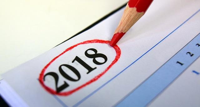 2018 Tax Filing Season Begins Jan. 29, Tax Returns Due April 17