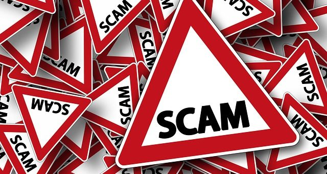 "2018 ""Dirty Dozen"" list of tax scams"